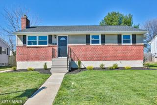 11 Edgemoor Road, Lutherville Timonium, MD 21093 (#BC9916960) :: Pearson Smith Realty