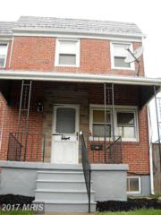 7822 Wynbrook Road, Baltimore, MD 21224 (#BC9917359) :: Pearson Smith Realty