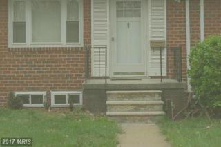 6218 Radecke Avenue, Baltimore, MD 21206 (#BC9917859) :: Pearson Smith Realty