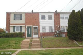 910 Winsap Court, Baltimore, MD 21227 (#BC9919074) :: Pearson Smith Realty