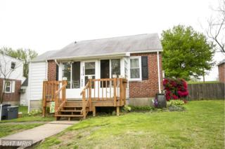 2919 Manns Avenue, Baltimore, MD 21234 (#BC9920401) :: Pearson Smith Realty