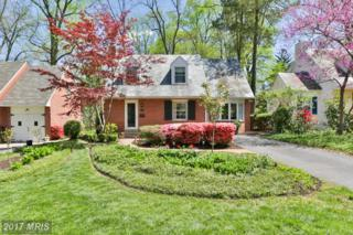 903 Adana Road, Pikesville, MD 21208 (#BC9921133) :: Pearson Smith Realty