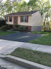 9304 Shadycreek Way, Baltimore, MD 21234 (#BC9921310) :: Pearson Smith Realty