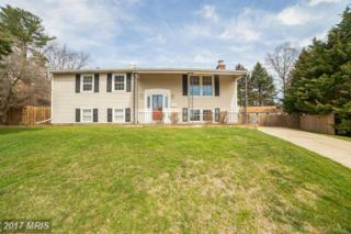 4 Hayden Court, Lutherville Timonium, MD 21093 (#BC9921398) :: Pearson Smith Realty