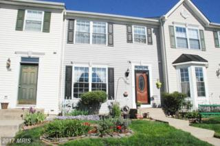 36 Bensmill Court, Reisterstown, MD 21136 (#BC9921767) :: Pearson Smith Realty