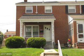 7900 Charlesmont Road, Baltimore, MD 21222 (#BC9922964) :: Pearson Smith Realty