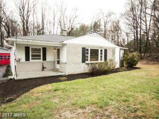 5024 Kemp Road, Reisterstown, MD 21136 (#BC9923404) :: Pearson Smith Realty