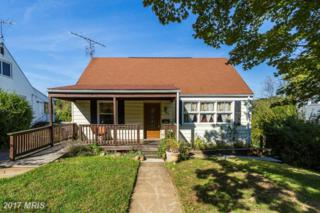 810 Cliffedge Road, Baltimore, MD 21208 (#BC9923889) :: Pearson Smith Realty