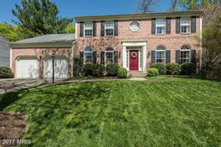 11710 Mayfair Field Drive, Lutherville Timonium, MD 21093 (#BC9923970) :: Pearson Smith Realty