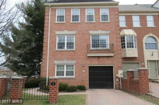 2 Coach House Drive 1F4, Owings Mills, MD 21117 (#BC9924140) :: Pearson Smith Realty