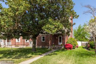 6810 Dunhill Road, Baltimore, MD 21222 (#BC9924649) :: Pearson Smith Realty