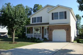 7 Russell Frost Court, Baltimore, MD 21221 (#BC9925985) :: Pearson Smith Realty