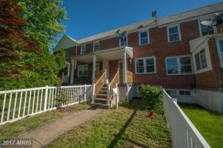 7404 Kirtley Road, Baltimore, MD 21224 (#BC9926533) :: Pearson Smith Realty