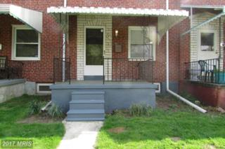 74 Hawthorne Road S, Baltimore, MD 21220 (#BC9926959) :: Pearson Smith Realty