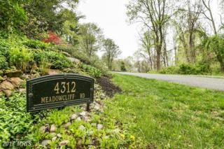 4312 Meadowcliff Road, Glen Arm, MD 21057 (#BC9926969) :: Pearson Smith Realty