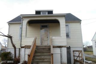 5706 Hamilton Avenue, Baltimore, MD 21237 (#BC9928202) :: Pearson Smith Realty