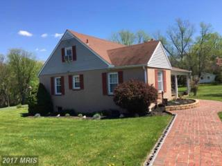 524 Cockeys Mill Road, Reisterstown, MD 21136 (#BC9928587) :: Pearson Smith Realty