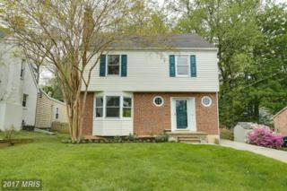 28 Dungarrie Road, Catonsville, MD 21228 (#BC9929969) :: Pearson Smith Realty