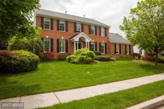 5 Selsed Garth, Lutherville Timonium, MD 21093 (#BC9930773) :: Pearson Smith Realty