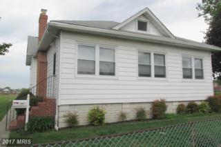 1502 Vesper Avenue, Baltimore, MD 21222 (#BC9932032) :: Pearson Smith Realty