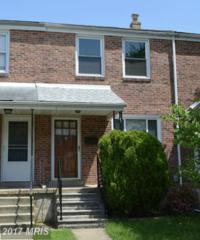 5525 Dolores Avenue, Halethorpe, MD 21227 (#BC9933661) :: Pearson Smith Realty