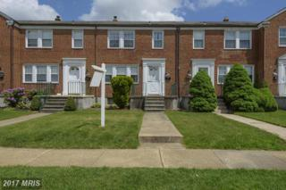 323 Whitfield Road, Catonsville, MD 21228 (#BC9933932) :: Pearson Smith Realty