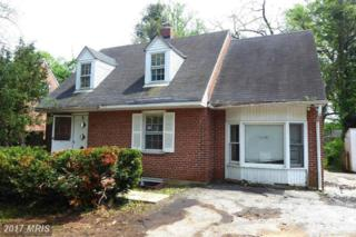 555 Sudbrook Lane, Pikesville, MD 21208 (#BC9933998) :: Pearson Smith Realty