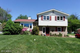 1103 Starway Court, Catonsville, MD 21228 (#BC9934081) :: Pearson Smith Realty