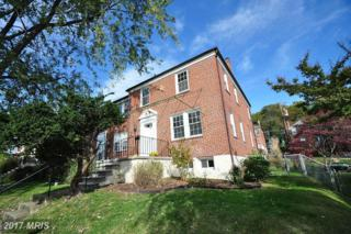 6158 Regent Park Road, Baltimore, MD 21228 (#BC9935062) :: Pearson Smith Realty