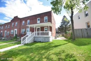 1733 Redwood Avenue, Baltimore, MD 21234 (#BC9936383) :: Pearson Smith Realty