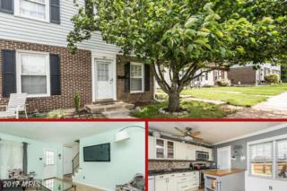 28 Slavin Court 3C, Baltimore, MD 21236 (#BC9936746) :: Pearson Smith Realty