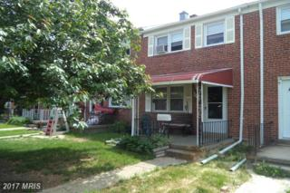 9717 Matzon Road, Baltimore, MD 21220 (#BC9936824) :: Pearson Smith Realty
