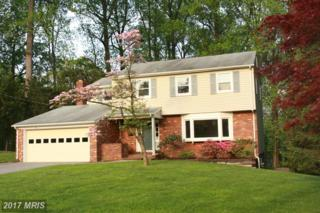 5 Forest Ridge Court, Lutherville Timonium, MD 21093 (#BC9937118) :: Pearson Smith Realty