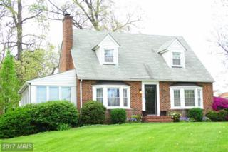 9310 Philadelphia Road, Rosedale, MD 21237 (#BC9937183) :: Pearson Smith Realty