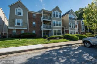 3321 Katewood Court #1, Baltimore, MD 21209 (#BC9937254) :: Pearson Smith Realty