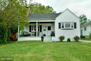 4 Gorsuch Road, Lutherville Timonium, MD 21093 (#BC9938476) :: Pearson Smith Realty