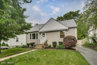 72 Northwood Drive, Lutherville Timonium, MD 21093 (#BC9938655) :: Pearson Smith Realty