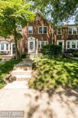 282 Stanmore Road, Baltimore, MD 21212 (#BC9939108) :: Pearson Smith Realty
