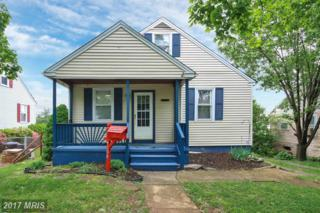 4208 Thorncliff Road, Baltimore, MD 21236 (#BC9939268) :: Pearson Smith Realty