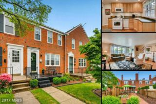 1582 Doxbury Road, Towson, MD 21286 (#BC9939636) :: Pearson Smith Realty