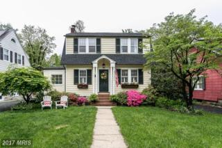 537 Park Avenue, Towson, MD 21204 (#BC9939912) :: Pearson Smith Realty