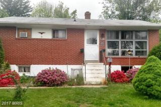 3812 Brownhill Road, Randallstown, MD 21133 (#BC9939916) :: Pearson Smith Realty