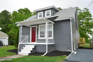 7931 Highpoint Road, Baltimore, MD 21234 (#BC9940155) :: Pearson Smith Realty