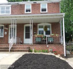 8602 Oakleigh Road, Baltimore, MD 21234 (#BC9940252) :: Pearson Smith Realty