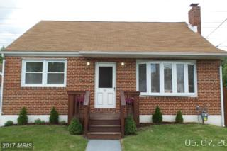 30 Cliffwood Road, Baltimore, MD 21206 (#BC9940499) :: Pearson Smith Realty