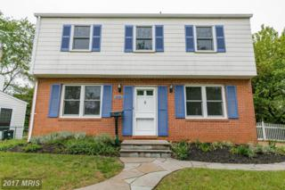 1608 Trebor Court, Lutherville Timonium, MD 21093 (#BC9940884) :: Pearson Smith Realty