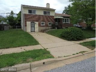 914 Bardswell Road, Catonsville, MD 21228 (#BC9941034) :: Pearson Smith Realty