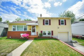 1813 Wycliffe Road, Baltimore, MD 21234 (#BC9941359) :: Pearson Smith Realty
