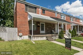 1044 Foxwood Lane, Baltimore, MD 21221 (#BC9941531) :: Pearson Smith Realty