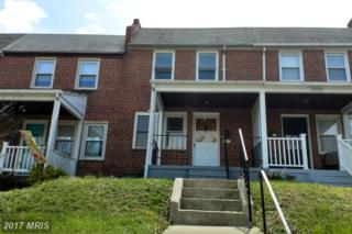 7061 Baltimore Street, Baltimore, MD 21224 (#BC9941620) :: Pearson Smith Realty